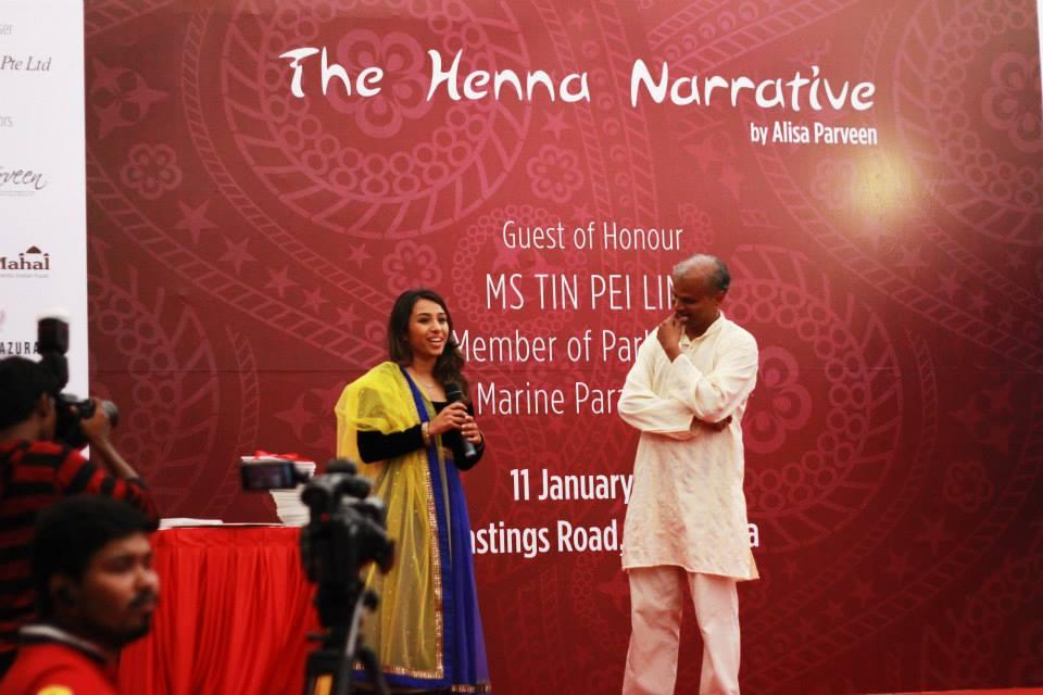 Alisa-Parveen-The-Maharani-Diaries