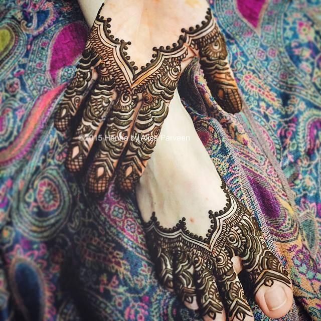Arch-henna-design-The-Maharani-Diaries