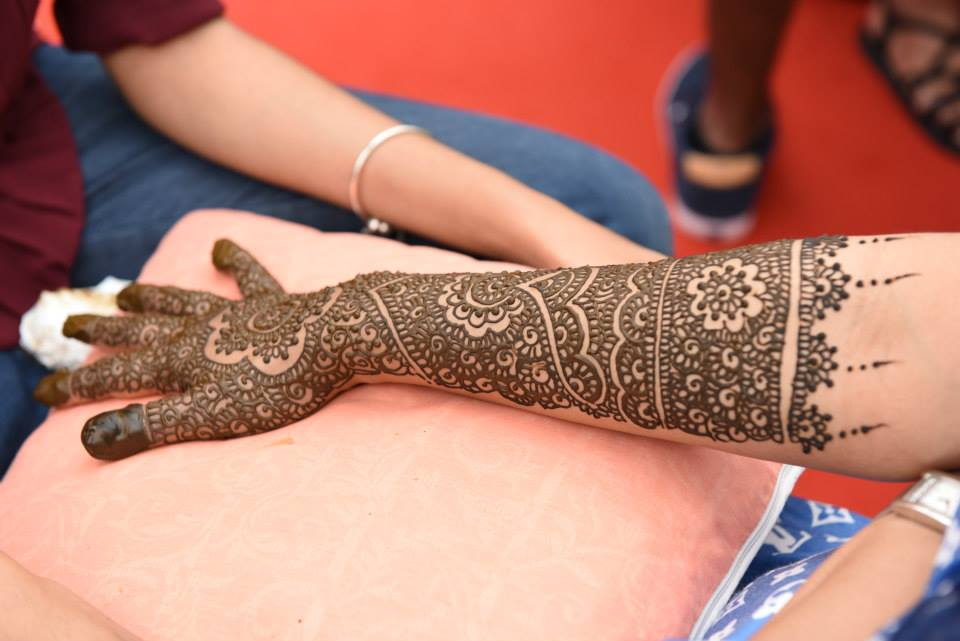 Beautiful-henna-art-The-Maharani-Diaries