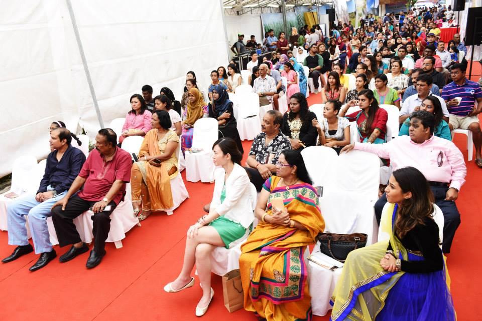 Book-launch-for-Alisa-The-Maharani-Diaries