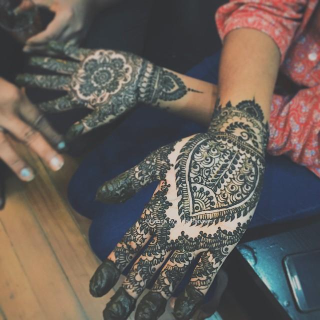 Bridal-henna-The-Maharani-Diaries