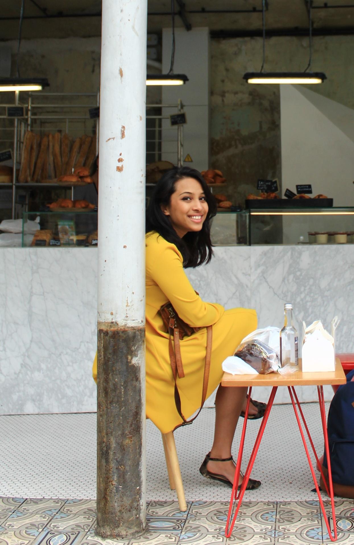 Henna artist, Alisa Parveen | The Maharani Diaries