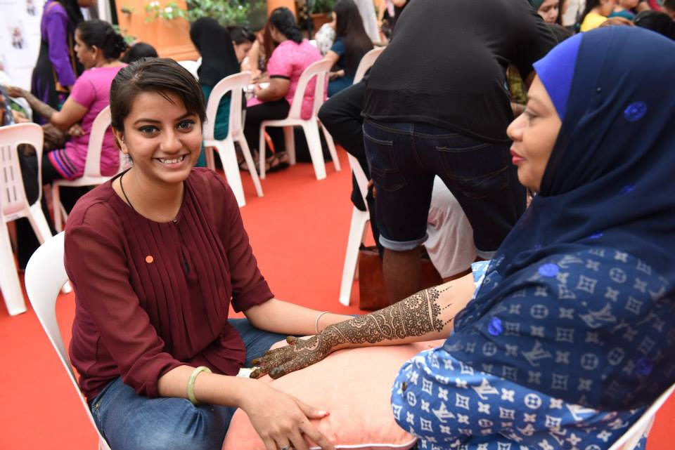 Henna-competition-Singapore-Little-India-The-Maharani-Diaries
