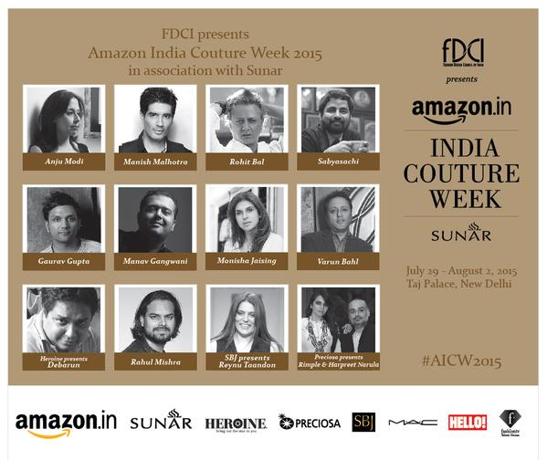 AICW Event | The Maharani Diaries
