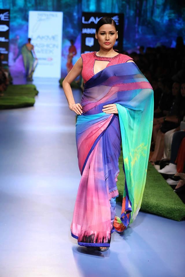 Gauri-Khan-for-Satya-Paul-The-Maharani-Diaries