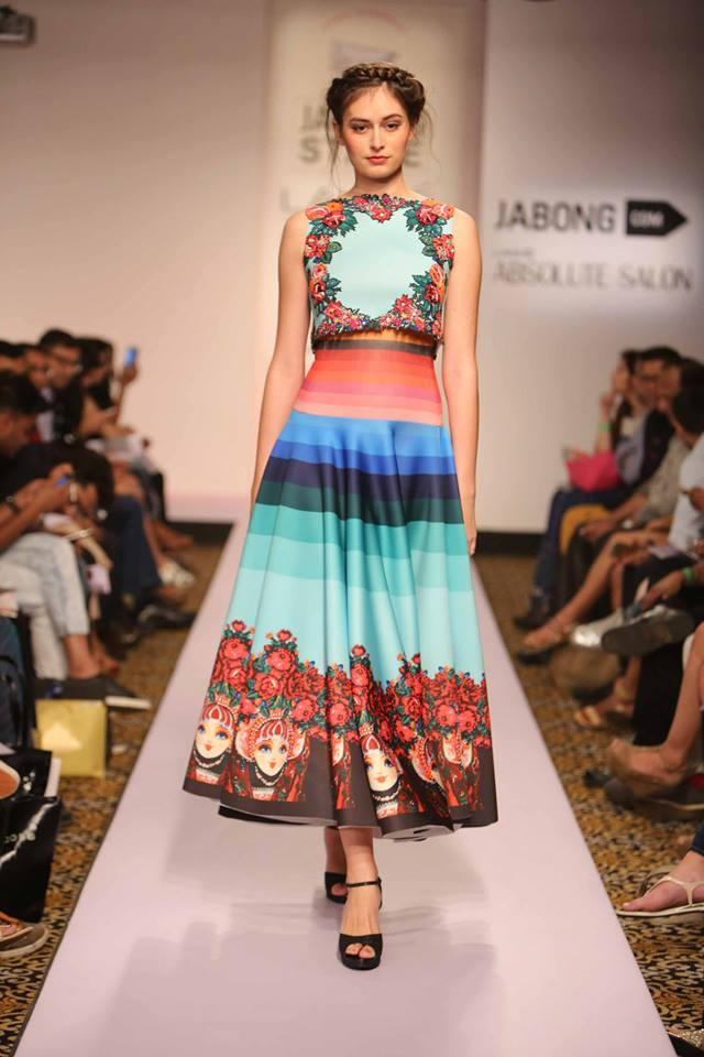 Neha-Agarwal-LFWSS15-The-Maharani-Diaries-copy-2