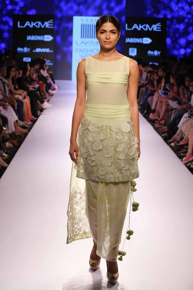Lakme Fashion Week Archives - The Maharani Diaries