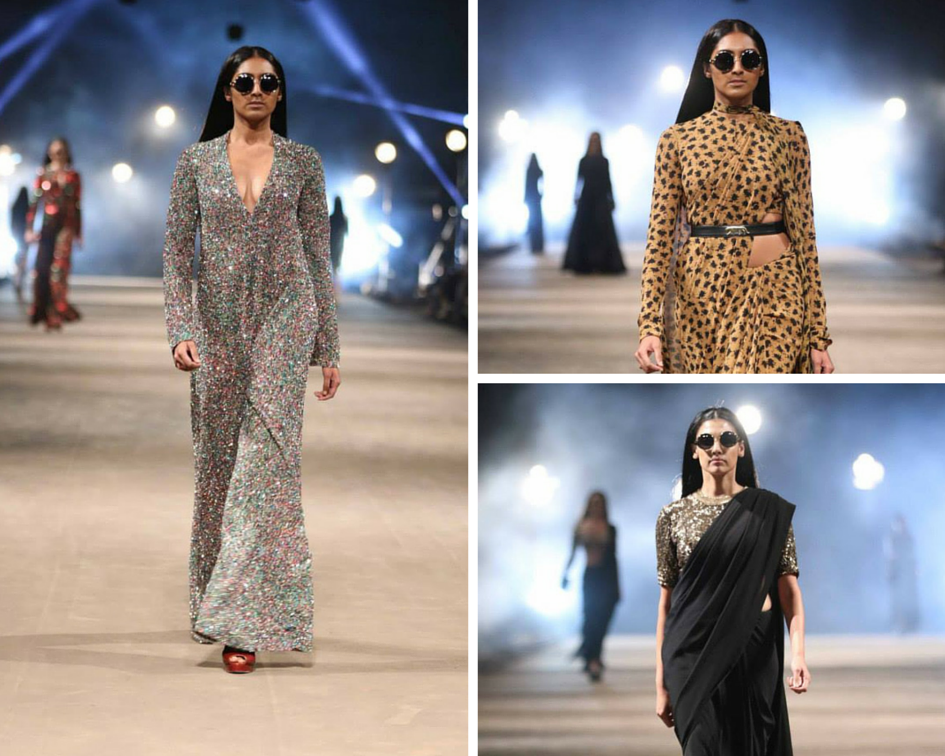 Sabyasachi - LFWSS15 | The Maharani Diaries