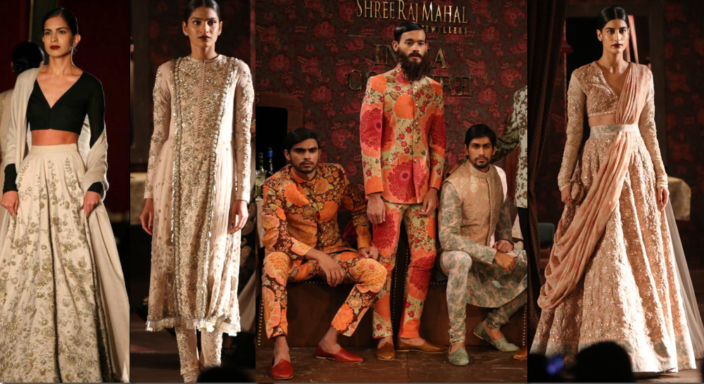 Sabyasachi Couture | The Maharani Diaries