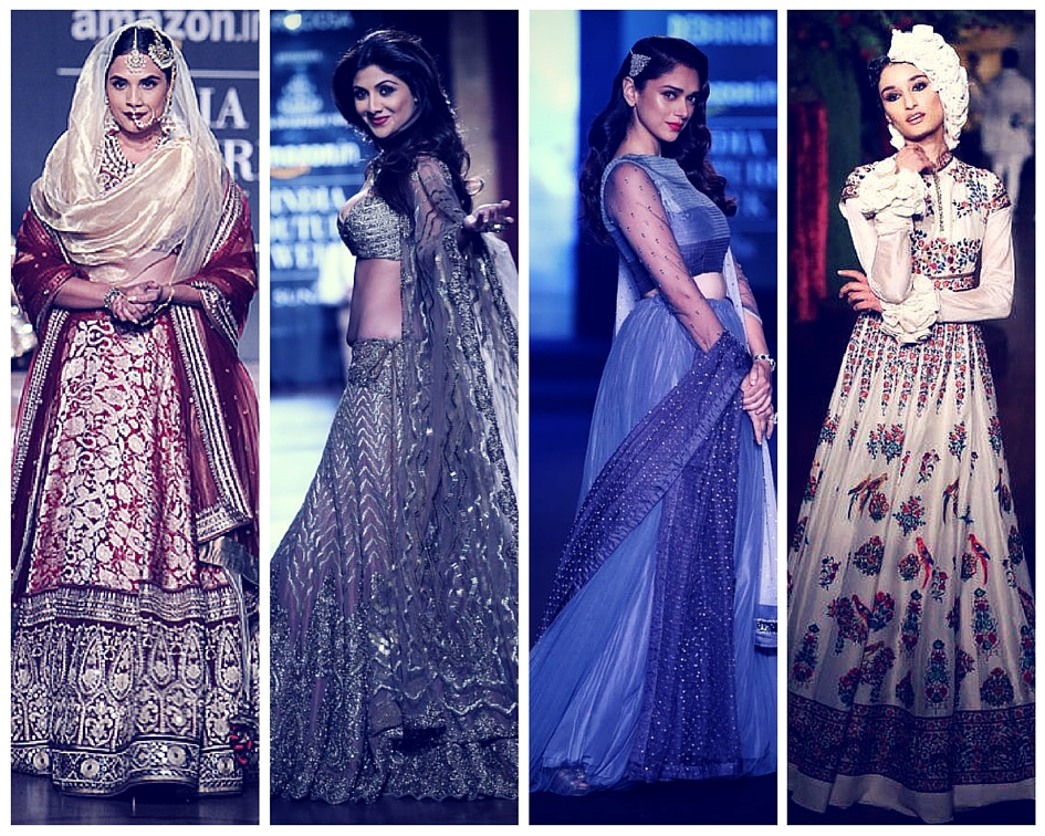 Day 4 AICW15 | The Maharani Diaries