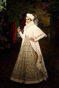 Rohit Bal - AICW15 | The Maharani Diaries