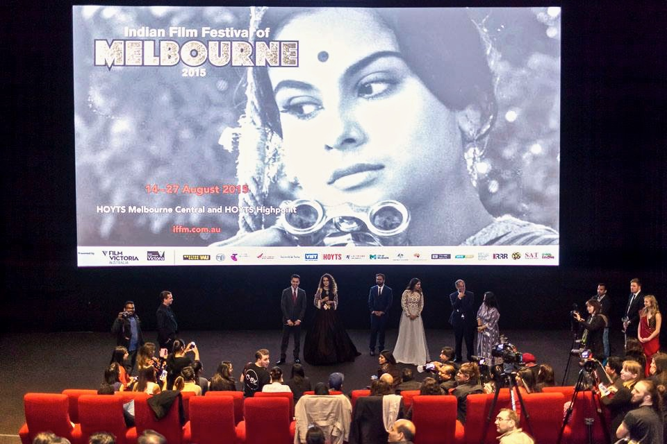 IFFM 2015 2 | The Maharani DIaries
