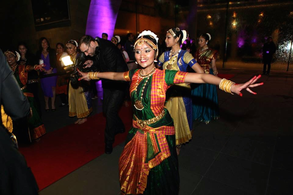 Indian Film Festival Melbourne 2015 - Opening Night - The Maharani Diaries
