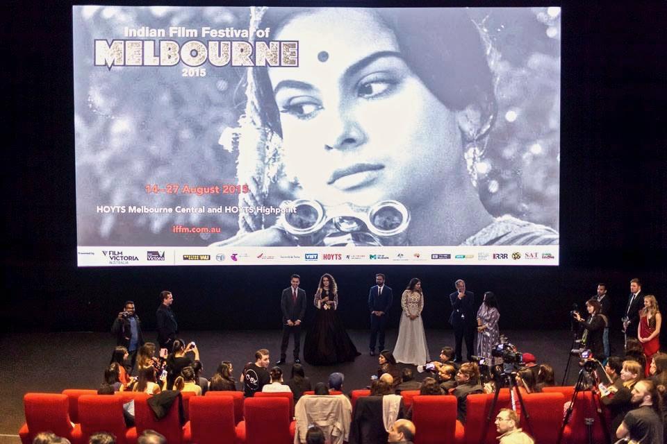 Indian Film Festival Melbourne 2015 - The Maharani Diaries