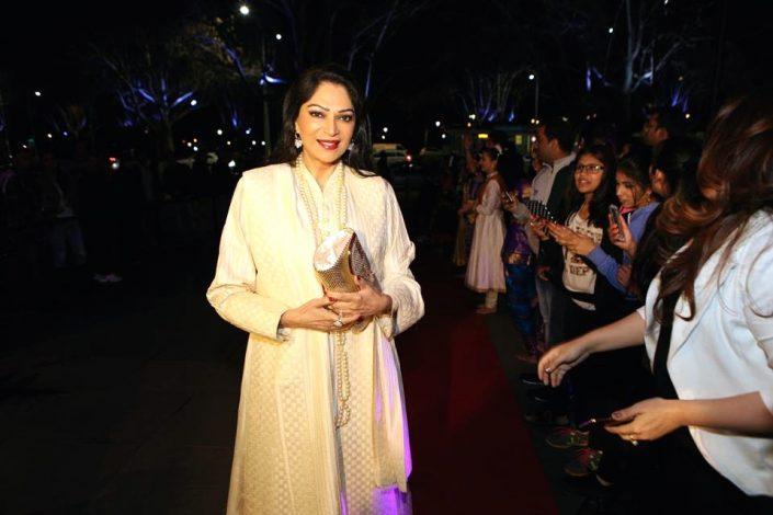 Simi at Indian Film Festival Melbourne 2015 - The Maharani Diaries