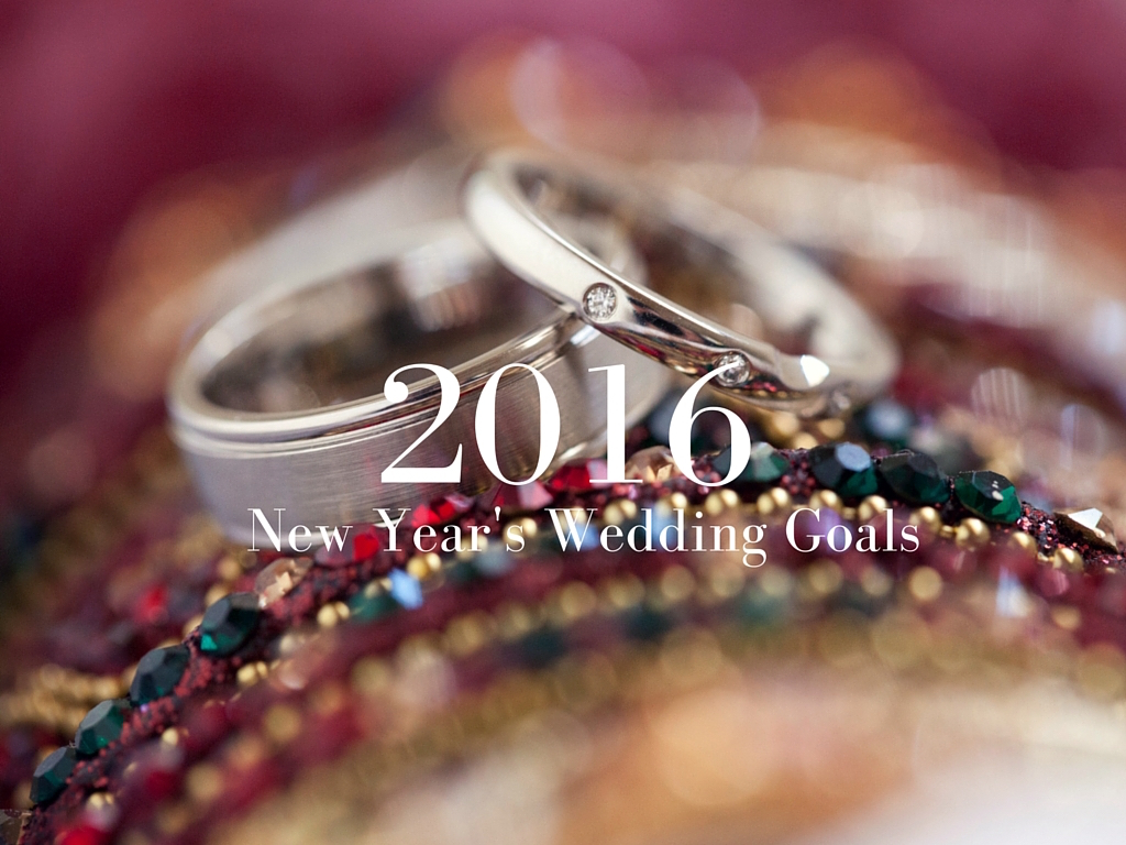 New Year Wedding Goals | The Maharani Diaries