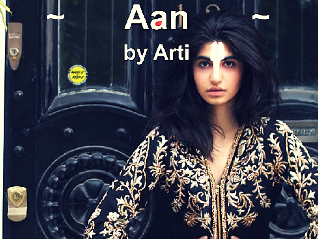 Aan By Arti | The Maharani Diaries