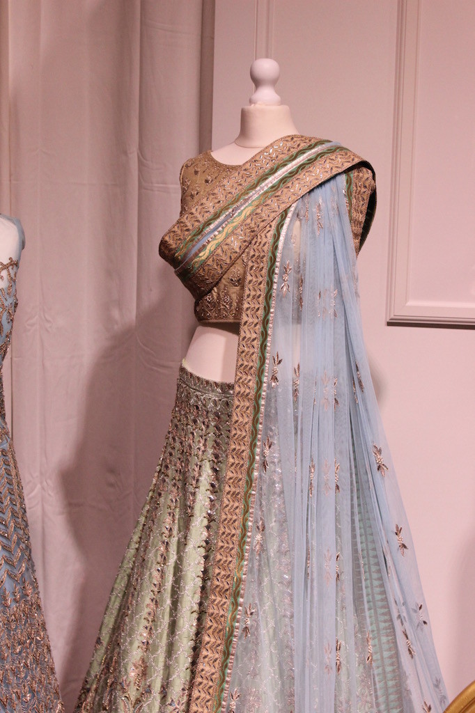 Anita Dongre | The Maharani Diaries