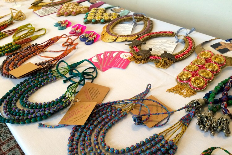 Threads Events | The Maharani Diaries