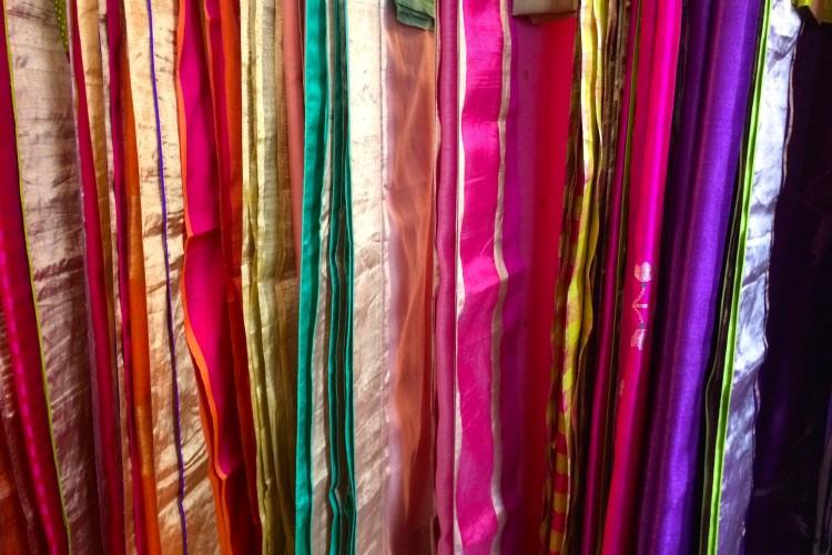 Threads Event | The Maharani Diaries