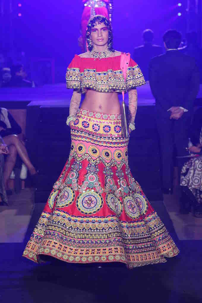 Manish Arora | The Maharani Diaries