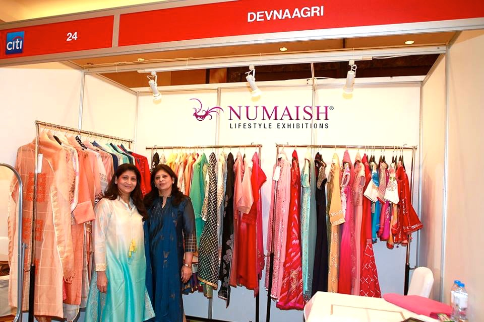 Numaish | The Maharani Diaries