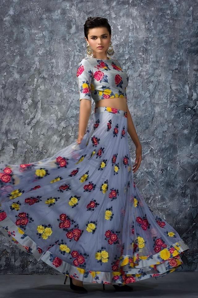 Fatma Shaikh for Numaish