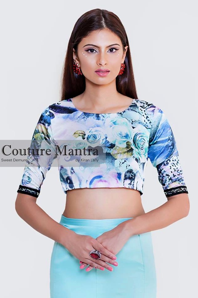 Couture Mantra by Kiran Lally | The Maharani Diaries