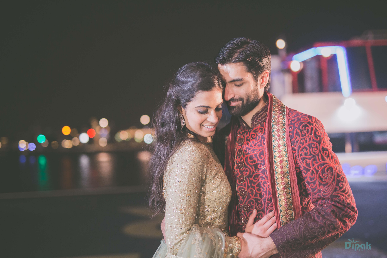 Ankita & Manmeet Wedding in Amsterdam - The Maharani Diaries