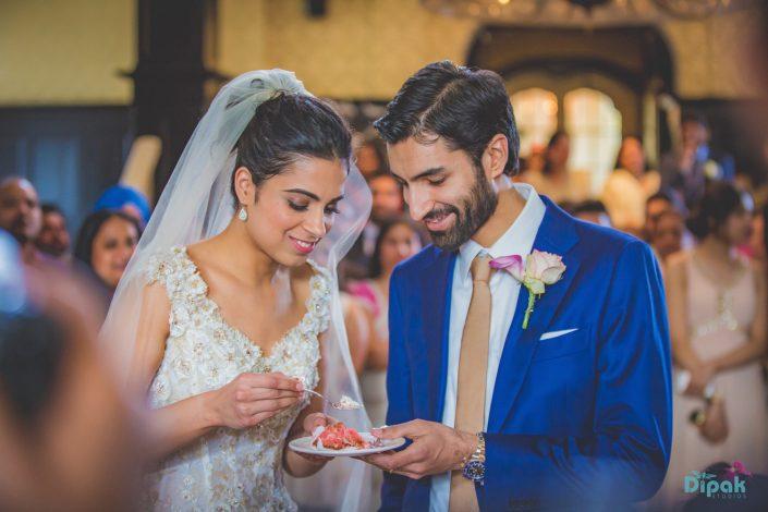 Ankita & Manmeet's Beautiful Fairytale Wedding in Amsterdam - The Maharani Diaries