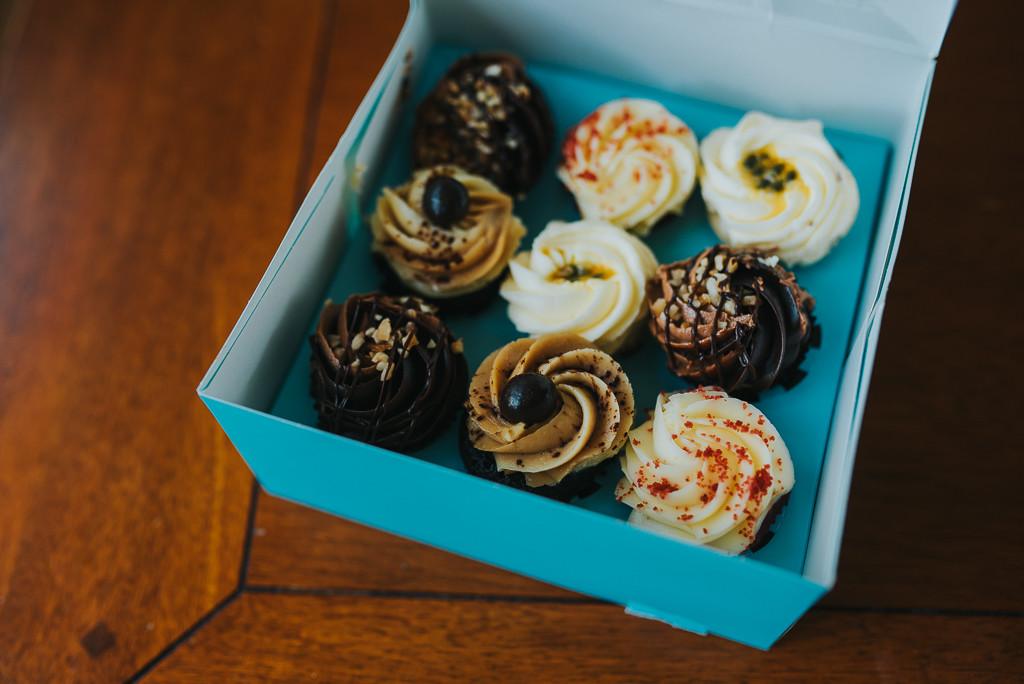 Cupcakes | The Maharani Diaries