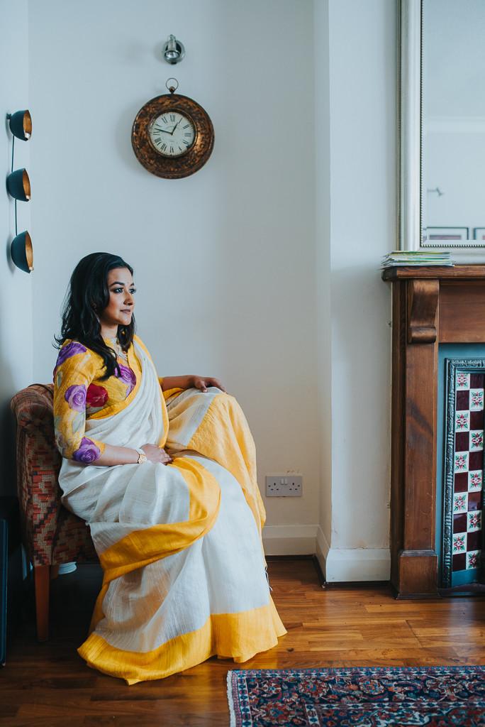 Indoor Spring Shoot | The Maharani Diaries