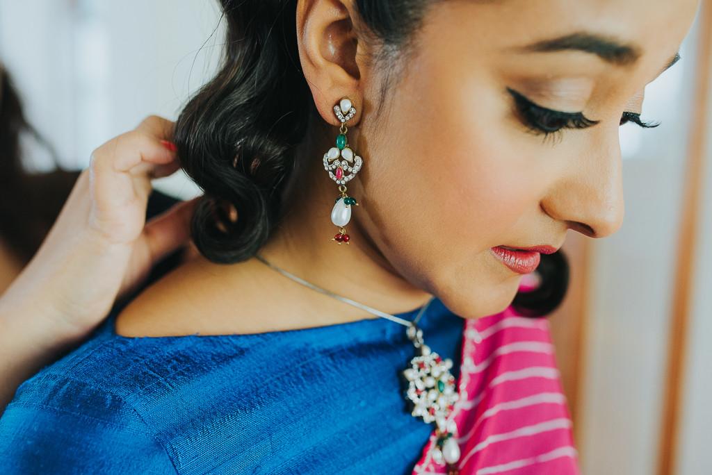 Make Up Style | The Maharani Diaries