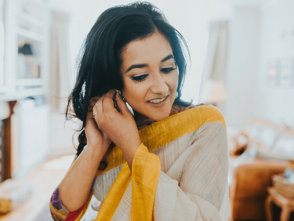 Spring Fashion Shoot | The Maharani Diaries