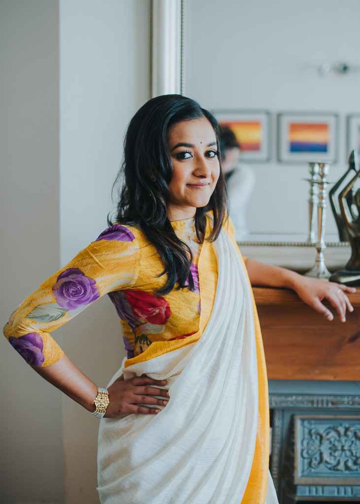Spring Inspiration Photo Shoot | The Maharani Diaries