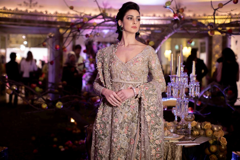 A+Co. Wedding Show 4 | The Maharani Diaries