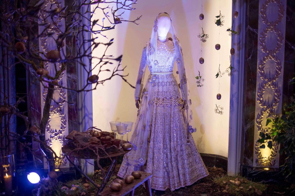 A+Co. Wedding Show 6 | The Maharani Diaries