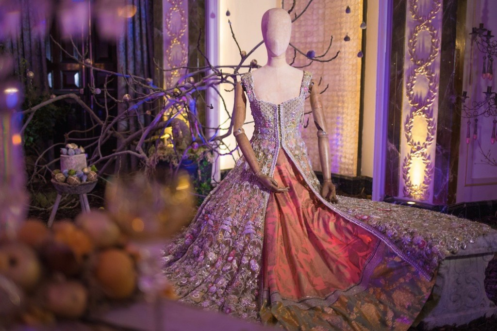 A+Co. Wedding Show | The Maharani Diaries