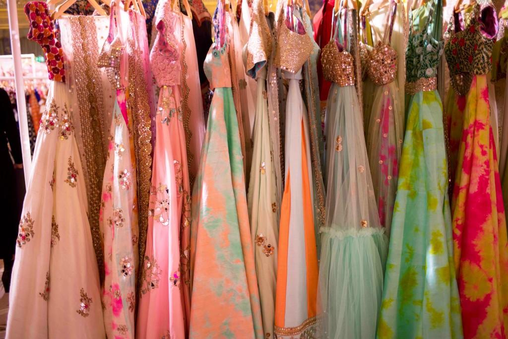 Akanksha Gajria couture