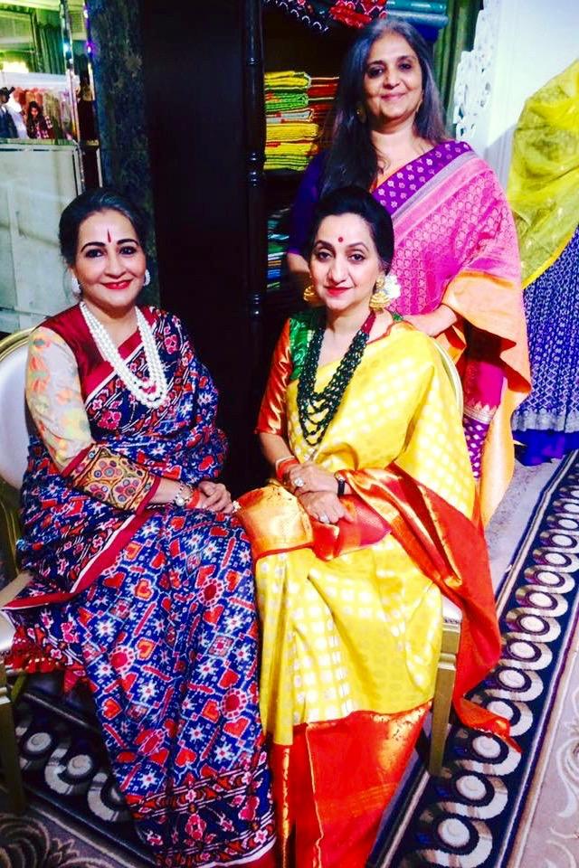 Gaurang Shah couture